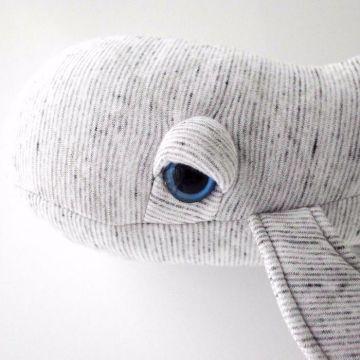 Mini GrandPa Whale