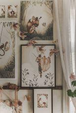 Paper Friends, Sparrows