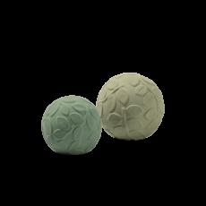 Leaf sensory ball set - Green