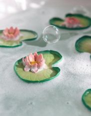 Floaties - Water Lily