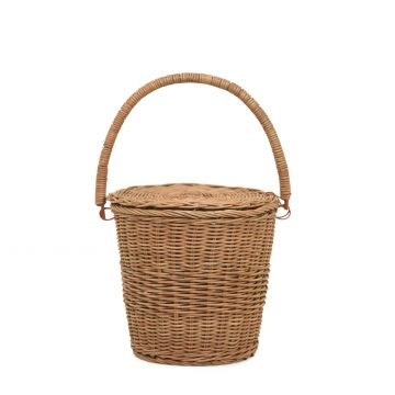 Apple basket Big