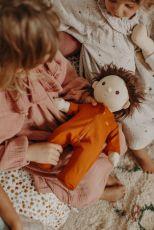 Dinkum Doll Pyjama - Ginger