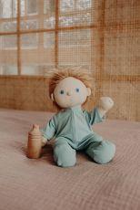 Dinkum Doll Pyjama - Sky