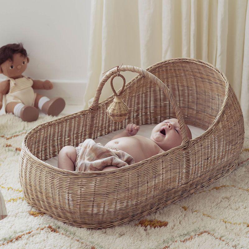 Vauvanhoitotarvikkeet