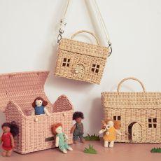 Casa Bag Straw