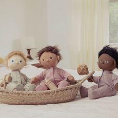 Dinkum Doll Pyjama - Sage