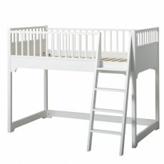 Seaside Junior Low Loft bed