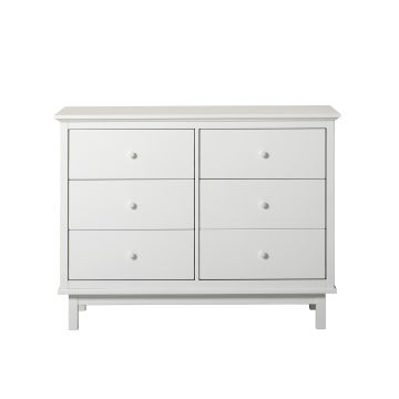 Seaside Dresser with 6 drawers