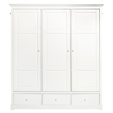 Oliver Furniture Seaside- warderobe with 2 doors
