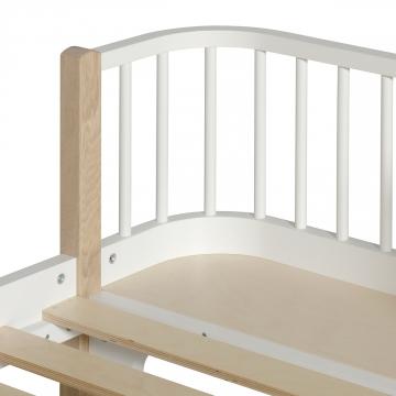 Wood Junior Sohvasänky