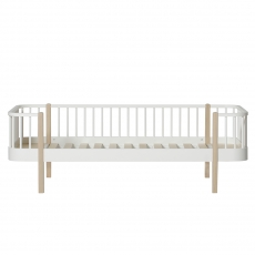 Wood collection Day Bed