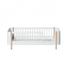 Wood mini+ junior bed