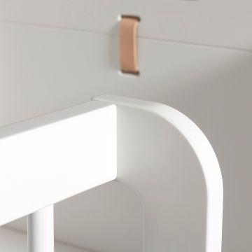Wood Mini+ parvisänky
