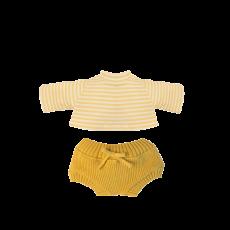 Snuggly Set Honey Striped