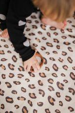 Playmat Leopard