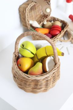 Leikattava omena