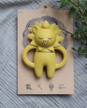 Purulelu Lion