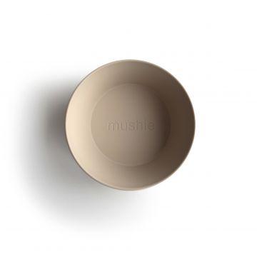 Kulhot pyöreä, Vanilla
