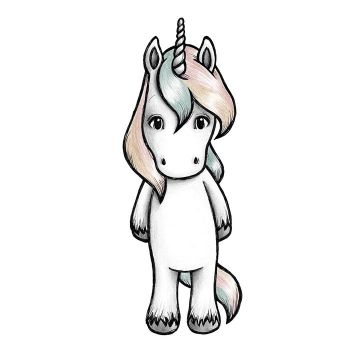 Seinätarra, Joy the Unicorn