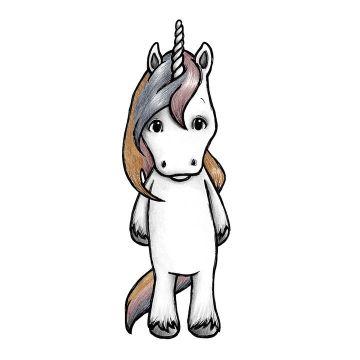 Seinätarra, Sky the Unicorn