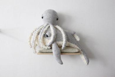 Small Grand Pa Octopus