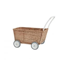 Nukenvaunut Strolley - Natural