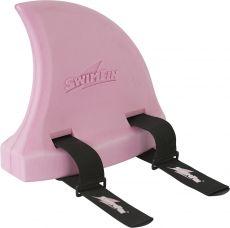 Kelluke SwimFin Vaaleanpunainen