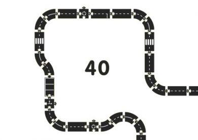 Waytoplay King of the road 40 osaa