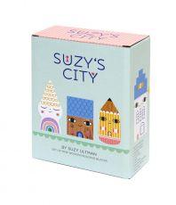 Talofigurit Suzy's City