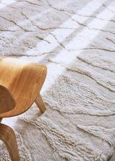 Woolable matto, Enkang Ivory 170 x 240 cm