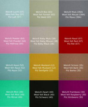 Wobbel, Black Wash Limited Edition