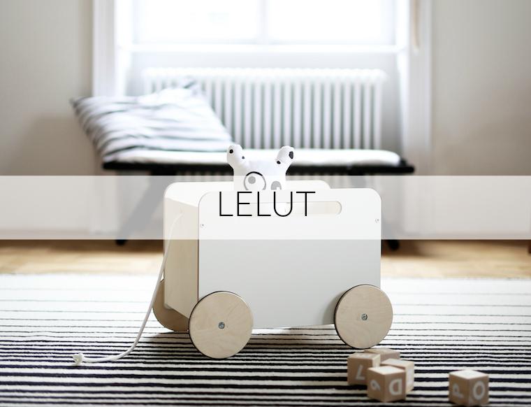 Lelut