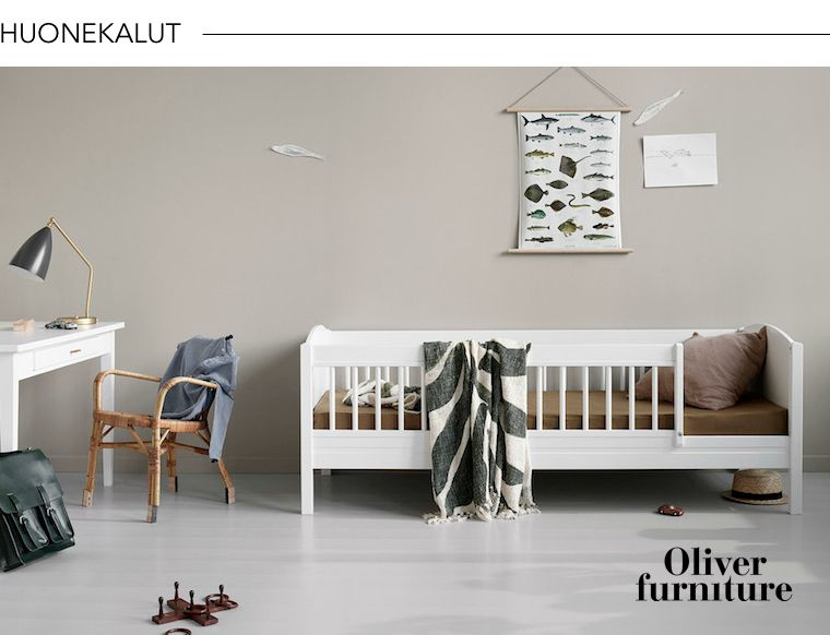 Huonekalut Oliver Furniture